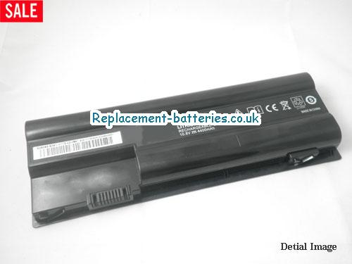 image 5 for  BTP-C7K8 laptop battery