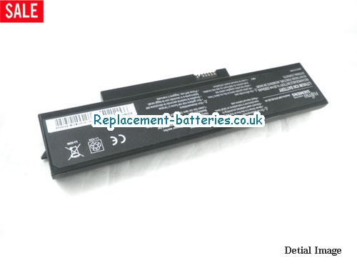 image 3 for  ESPRIMO MOBILE V5535 laptop battery