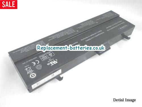 image 1 for  AMILO M-3438G laptop battery