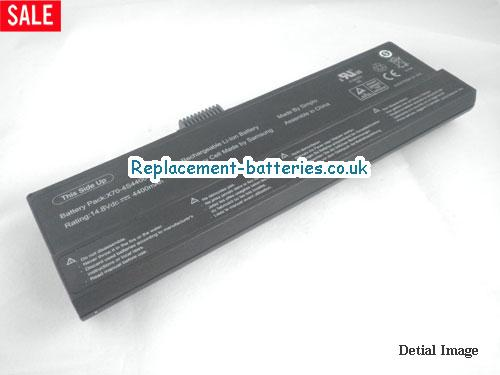 image 2 for  AMILO XI-1526 laptop battery