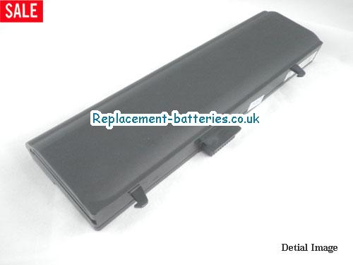image 3 for  AMILO M-3438G laptop battery