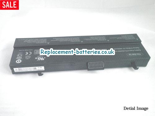 image 5 for  AMILO M-3438G laptop battery