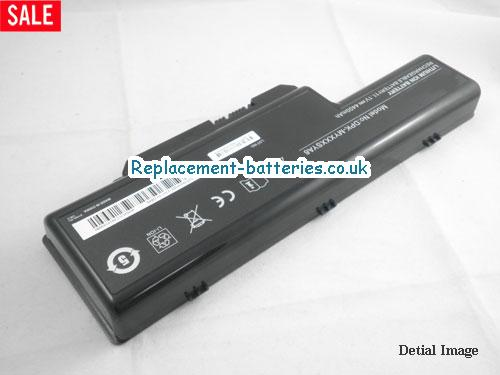 image 2 for  DPK-MYXXXSYB8 laptop battery