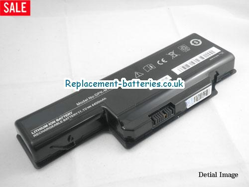 image 5 for  DPK-MYXXXSYB8 laptop battery
