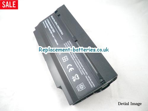 image 1 for  M1010 laptop battery