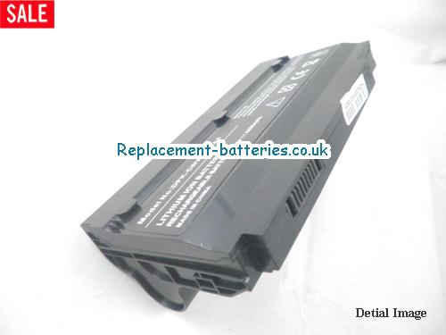 image 3 for  M1010 laptop battery
