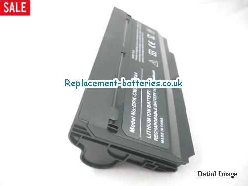 image 4 for  DPK-CWXXXSYA4 laptop battery
