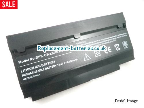 image 5 for  DPK-CWXXXSYA4 laptop battery