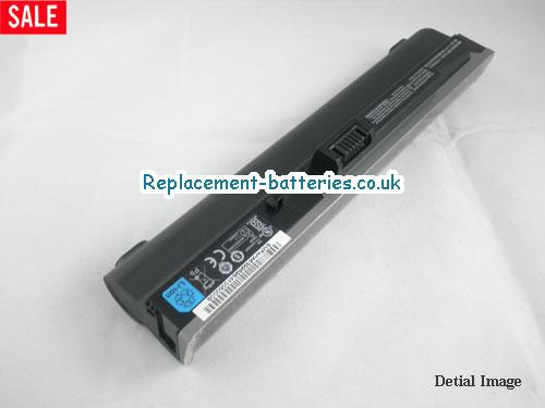 image 4 for  R/FRNU503 SERIES laptop battery