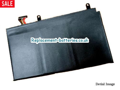 image 3 for  P57W laptop battery