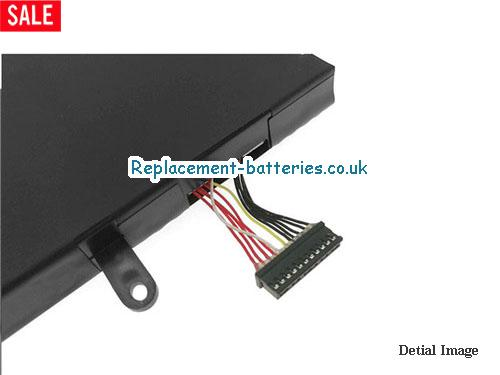 image 4 for  P57W laptop battery