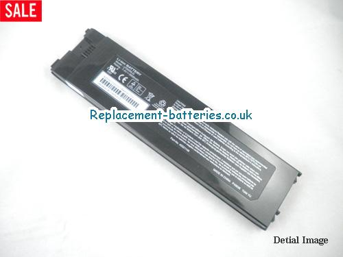 image 2 for  M704 laptop battery