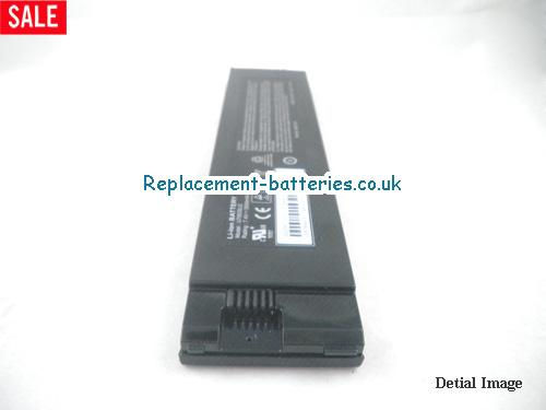 image 4 for  M704 laptop battery