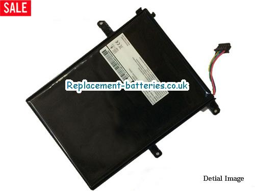 image 1 for  Genuine BP1S2P4240L Battery For Getac 441879100003 In United Kingdom And Ireland laptop battery