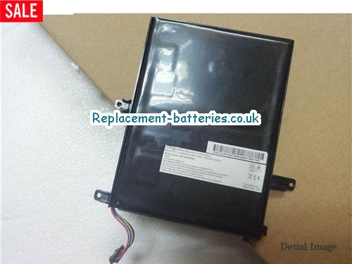 image 4 for  Genuine BP1S2P4240L Battery For Getac 441879100003 In United Kingdom And Ireland laptop battery