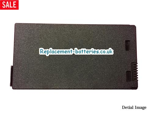 image 3 for  Genuine BP3S1P2100-S Battery For Getac V110  441129000001 In United Kingdom And Ireland laptop battery
