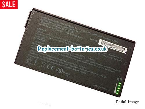 image 5 for  Genuine BP3S1P2100-S Battery For Getac V110  441129000001 In United Kingdom And Ireland laptop battery