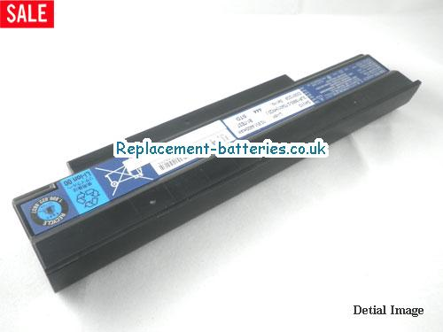 image 2 for  EXTENSA 5235 laptop battery