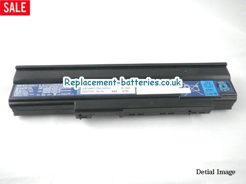 image 5 for  EXTENSA 5235 laptop battery