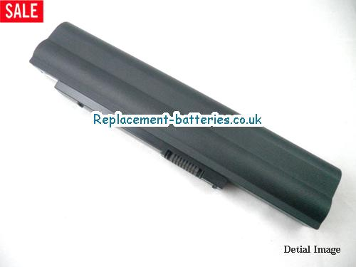 image 4 for  EXTENSA 5235 laptop battery