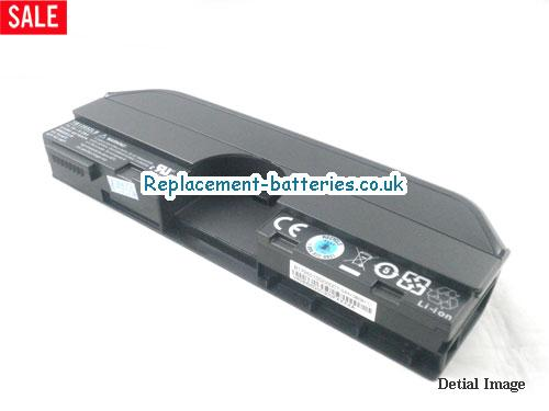 image 3 for  C-5817C laptop battery