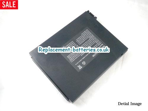 image 1 for  6500190 laptop battery