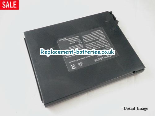 image 2 for  6500190 laptop battery