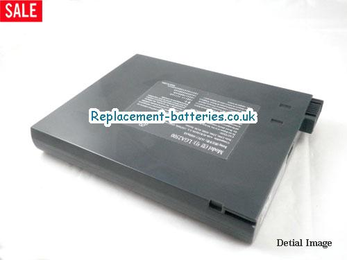 image 3 for  SOLO 9100SE laptop battery