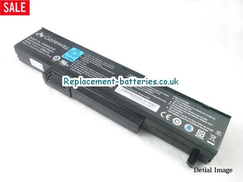 image 2 for  P-6312 laptop battery