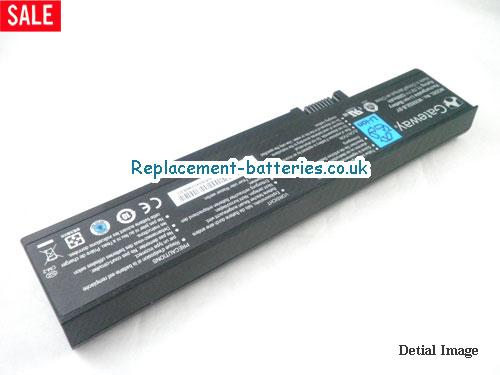 image 3 for  P-6312 laptop battery