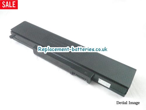 image 4 for  P-6312 laptop battery