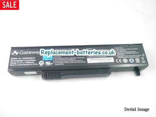 image 5 for  6501171 laptop battery