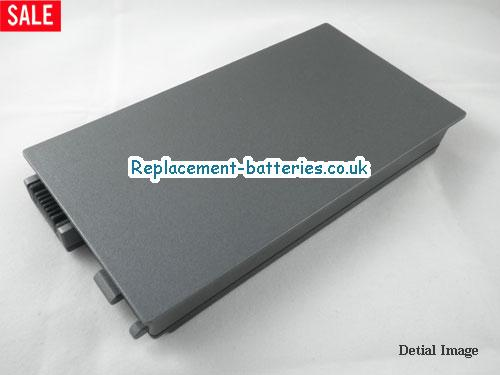 image 2 for  A0730 laptop battery