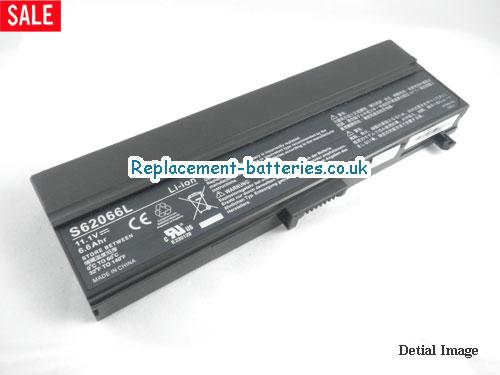 image 1 for  4000 laptop battery