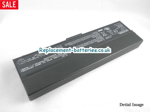 image 2 for  4000 laptop battery