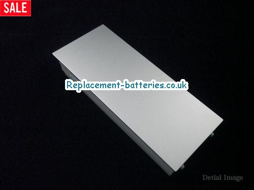 image 4 for  New Gateway Li4405A Battery 4400mAh 11.1V 6 Cell White In United Kingdom And Ireland laptop battery