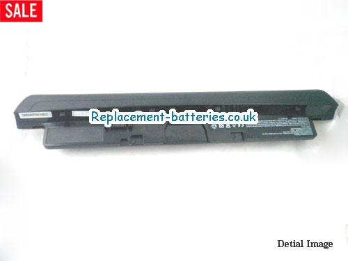 image 3 for  CX2720 laptop battery
