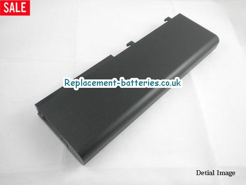image 4 for  3ICR19/66-3 laptop battery