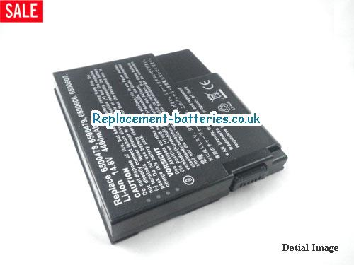 image 1 for  SOLO 5300CS laptop battery