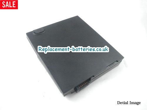 image 4 for  SOLO 5300LS laptop battery