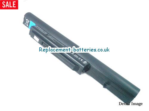 image 2 for  Gateway SQU-1002 Laptop Battery, 4400mah, 6cells In United Kingdom And Ireland laptop battery