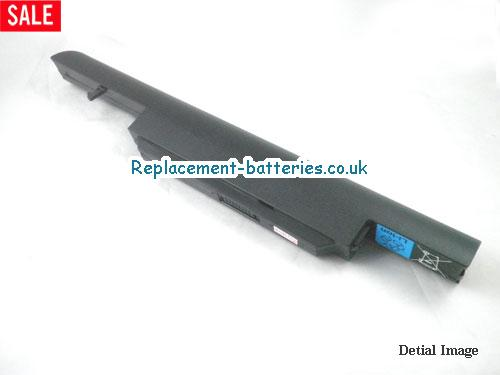 image 4 for  Gateway SQU-1002 Laptop Battery, 4400mah, 6cells In United Kingdom And Ireland laptop battery
