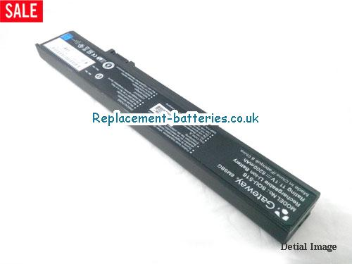 image 3 for  S-7320M laptop battery