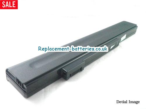 image 4 for  S-7320M laptop battery