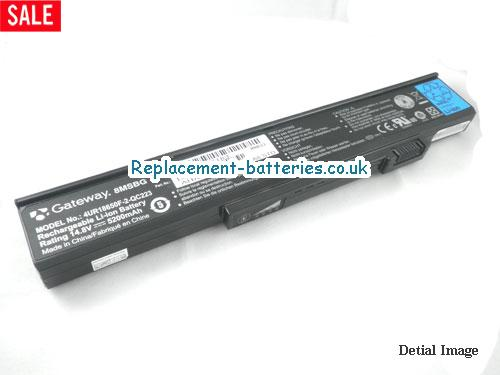 image 1 for  MX6455 laptop battery