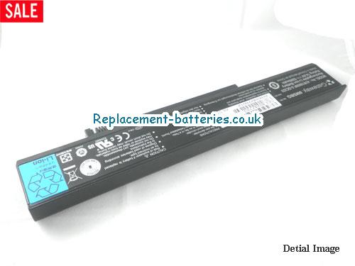 image 2 for  MX6455 laptop battery
