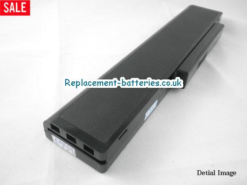 image 3 for  JOYBOOK R43C-LC04 laptop battery