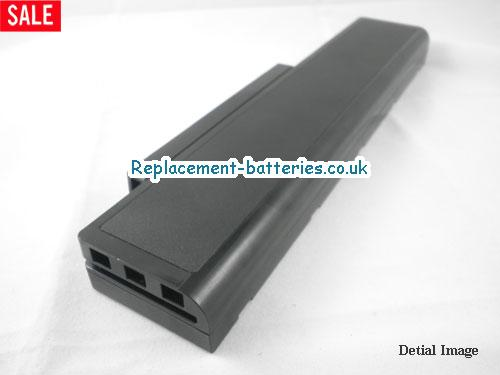 image 4 for  JOYBOOK R43C-LC04 laptop battery