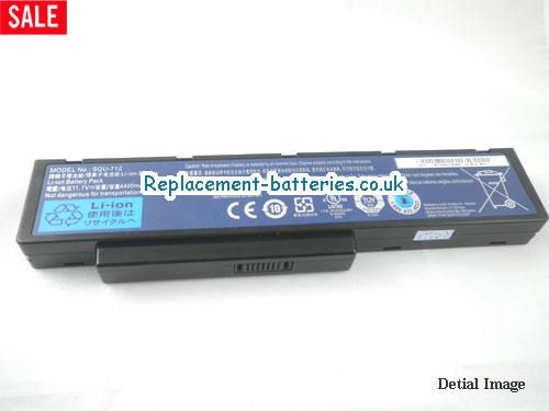 image 5 for  JOYBOOK R43C-LC04 laptop battery