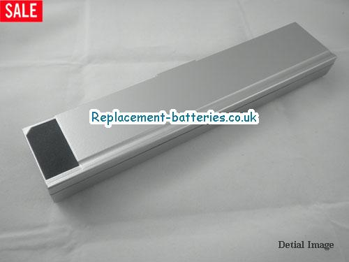 image 2 for  HP Compaq M62044L W62144L HSTNN-A10C B1000 B3800 Presario B3800 Series Battery In United Kingdom And Ireland laptop battery
